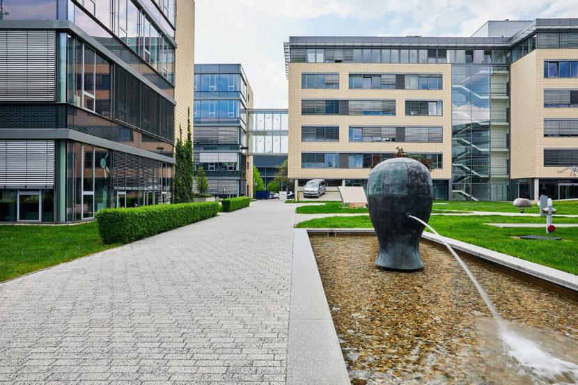 Kanceláře - Avenir Business Park